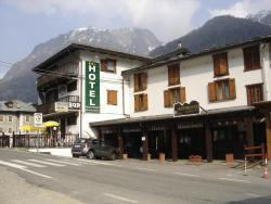 Hotel Blanchetti, Borgata Prese 13, 10080, Ceresole Reale