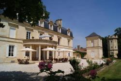 Chateau Pomys, Leyssac, 33180, Saint-Estèphe