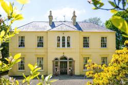 Nutgrove House Luxury B&B, 19 Nutgrove Road, BT30 8QN, Seaforde