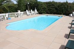 Hotel du Soleil Bleu, 6, rue des Taillandiers - Zone Industrielle du Tubé Sud, 13800, Istres