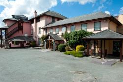 Port Dinorwic Hotel and Apartments, Ffordd Siabod, Menai Marina, LL56 4XA, Y Felinheli