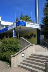 SSC Sport+Seminarcenter Radevormwald, Jahnstraße 29, 42477, Radevormwald