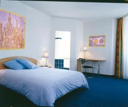 Amadeus Hotel, 7, avenue de la Gare, 57200, Sarreguemines
