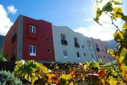 Apartamentos Los Verodes, Belgara Alta, 19, 38911, Frontera