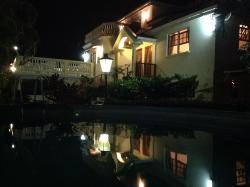 Palm Paradise Guest House and Apartments, Lot 2B, Chapel Gap #1, Paynes Bay, BB24008, Saint James