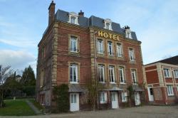 Hôtel au Château Blanc, 65 rue Jean Jaurès, 76410, Saint-Aubin-lès-Elbeuf