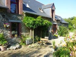La Licorne, 21 Lézé, 35150, Piré-sur-Seiche