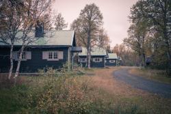 3B Hytteservice, Storvallen, Finnvallsvägen 8 A-D, 83019, Стурлиен