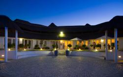 Whalesong Hotel & Hydro, 1 Marine Drive, 6600, Plettenberg Bay