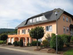 Landhaus Goeres, Im Weingarten 17, 56867, Briedel