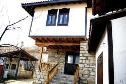 Mutafova Guest House, 2 Konstantin Preslavski Str., 9850, Weliki Presław