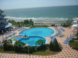 PrimaSol Sineva Beach Hotel - All Inclusive, Sveti Vlas, 8256, Sveti Vlas