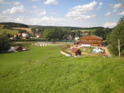 Sport-Hotel Sibenicni vrch, Sibenicky 808, 25164, Mnichovice