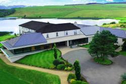 Lochside House Hotel & Spa, Near New Cumnock, KA18 4PN, New Cumnock