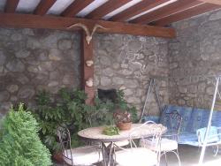 Casa Torres, Cinqueta s/nº, 22367, San Juan de Plan
