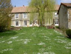 La Maison De Marie-Claire, 2, rue Ergolaire, 52150, Doncourt-sur-Meuse