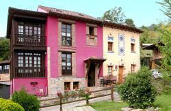 Casa Florenta, Las Rozas s/n, 33559, Las Rozas
