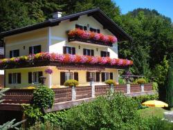 Haus Ebner, Reitner Strasse 1, 5340, Sankt Gilgen