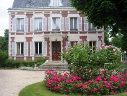 Le Manoir du Pont Cagé - Chambres d'Hotes, 12 Rue du Lavoir, 91790, Boissy-sous-Saint-Yon