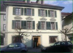 Hotel Rebstock, Bahnhofstrasse 21, 3860, Meiringen