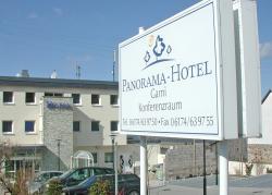 Panorama Hotel, Limburgerstr. 17, 61479, Glashütten
