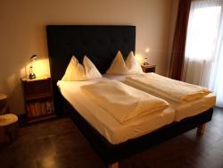 Hotel Aloisia, Bruckdorf 68, 5571, 玛利亚普法尔
