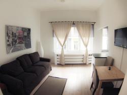 Saint Bernard Apartments, Rue Saint Bernard 107, 1060, ブリュッセル