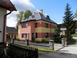 Ubytování Verner, Deštné v Orlických horách 7, 51791, Deštné v Orlických horách