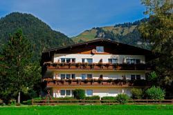 Tirolerhaus, Kugelwandweg 1, 6344, Вальхзе