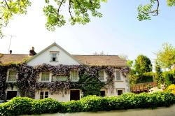 Auberge Du Val Hotel, Rue Feverrese, Sous L'Eglise, GY7 9FX, St Saviour Guernsey