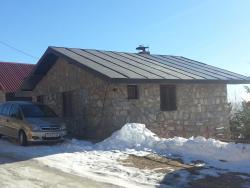 Ilievski Holiday Home, Tetovo, 1200, Tetovo