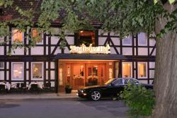 WM-Hotel Englischer Hof, Vorstadt 8-10, 37412, Herzberg am Harz