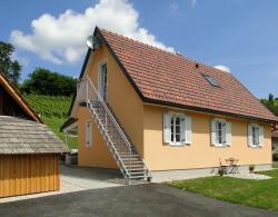 Ferienhaus Sternchen, Kronnersdorf 34, 8354, Straden