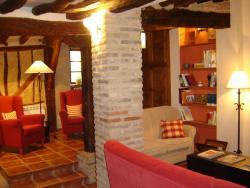 Casa Rural El Encuentro, Marceliano Serrano, 21, 47600, Villalón de Campos