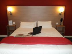 Hotel Restaurant La Luna, 15 Avenue De La République, 44600, Saint-Nazaire