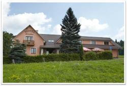 Hotel Sirákov, Liptál 409, 75631, Liptál