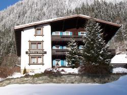 Gästehaus Sahler, Montafoner Str 33, 6793, Gaschurn