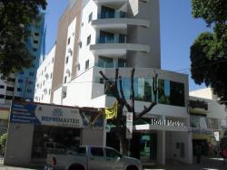 Hotel Master, Rua Sete Setembro 3021, 35010-172, Governador Valadares
