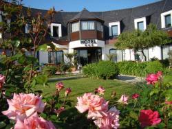 Hotel des Trois Fontaines, Golfe du Morbihan BP28, 56740, Locmariaquer