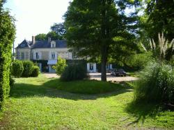 Hostellerie le Clos du Cher, 2 rue Paul Boncour, Route de Saint Aignan, 41140, Noyers-sur-Cher