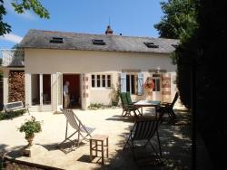 Villa Anna Tuinmanswoning, Le Bourg, 58190, Vignol