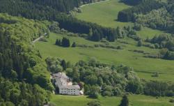 Naturpark Hotel Weilquelle, Limesstraße 16, 61389, Oberreifenberg