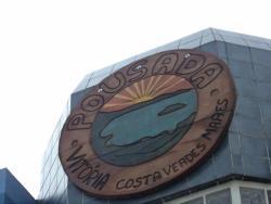 Pousada Vitoria Costa Verdes Mares, Rua José Manoel Serpa 430, 88210-000, Porto Belo