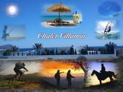 Alojamiento Chalet Villamar, Finca La Noria, 04118, Los Escullos