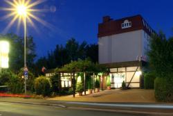 Hotel-Restaurant Esbach Hof, Repperndorfer Str. 3, 97318, Kitzingen