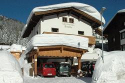 Gästehaus Stadle, Arlbergstraße 5, 6580, Sankt Anton am Arlberg