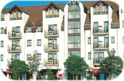 Comfort Hotel Frankfurt Karben, St.-Egréve-Str. 25-27, 61184, Karben