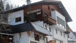Holdernacherhof, Holdernach 229, 6555, Kappl