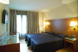 Hotel J. Balmes Vic, Carrer Francesc Pla, 6, 08500, Vic