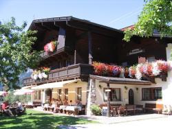 Pension Waidmannsruh, Klammstraße, Oberau 221, 6311, Oberau